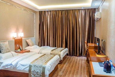 罗平湖苑精品酒店