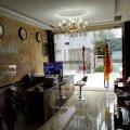 松潘藏汉和文化主题酒店