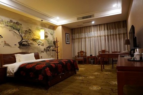 成都馨之逸酒店