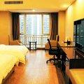 内江君安公寓酒店