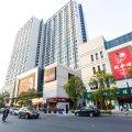 一休·国际公寓(广州会展中心店)