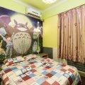 广州美人鱼公寓
