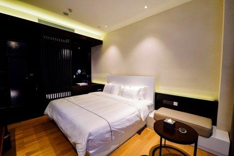 宁波墨方酒店