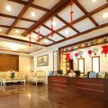 广州温泉银城酒店