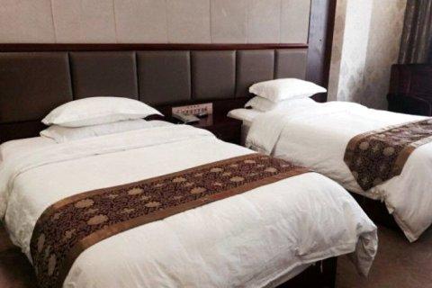 贺州豪林大酒店