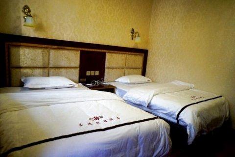 阿坝圣地假日酒店