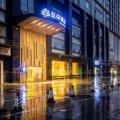 深圳南山亚朵QQSVIP酒店