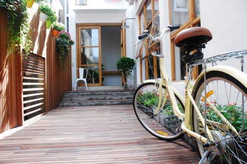 杭州懒墅庭院