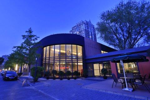 桔子酒店·精选(北京望京店)