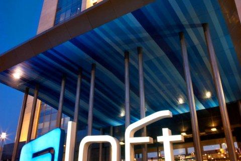 北京海淀雅乐轩酒店