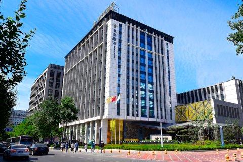 北京泰富酒店