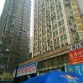 武汉汉口火车站快捷旅馆