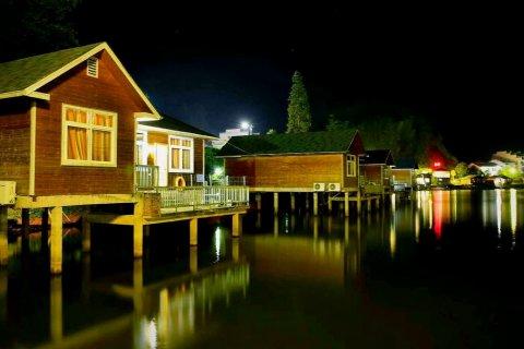 泰宁金湖湾度假村