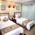 皇室堡酒店(广州火车站店)(原石油宾馆)