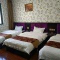 汶川金缘酒店