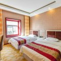 稻城亚丁香格丽主题酒店