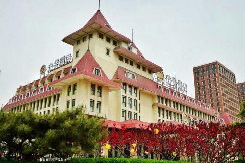 全季酒店(北京石景山万达西店)(原八角游乐园店)