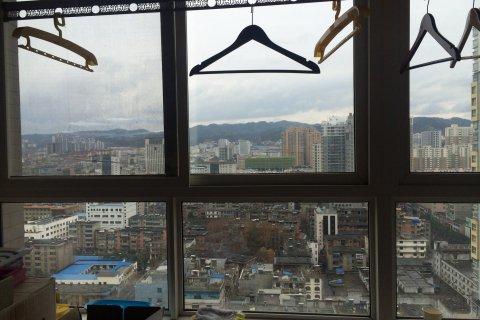 安康南城公寓