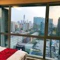 北京索辉特国际酒店式公寓