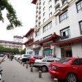 西安银龙酒店(钟鼓楼回民街店)