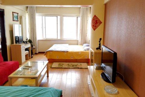 烟台富海怡景公寓