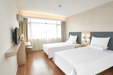 汉庭酒店(北京管庄朝阳路店)