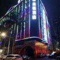 高格城际酒店(广州增城新塘地铁站店)