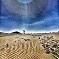 敦煌小城大漠国际沙漠露营基地住宿