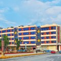 茂县西羌家园酒店