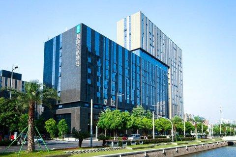 和颐至格酒店宁波东部新城店