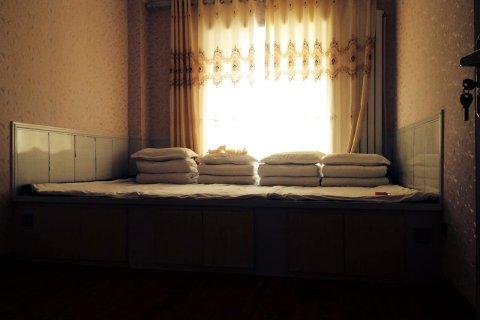 夏河微猫公寓