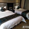 汶川禹皇酒店
