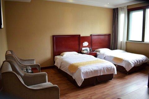 旬阳南方商务酒店