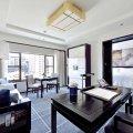 北京王府半岛酒店
