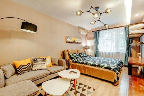 北京玲珑阁二环内紧邻金融街的公寓普通公寓西直门北顺城街店