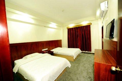 广州军山酒店