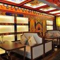 理县西康·亚温泉酒店