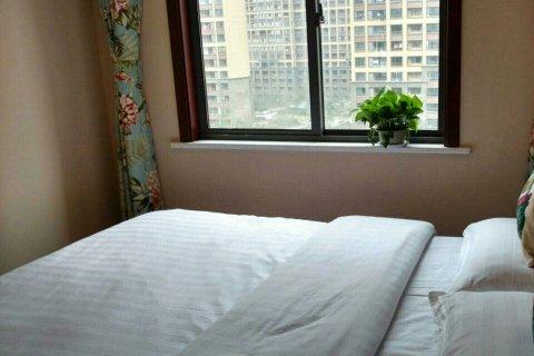 昆山青苹果家庭公寓