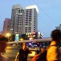 乐活空间公寓(上海龙华西路店)