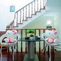 上海金城精品主题公寓