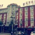 北京景里红驿栈酒店