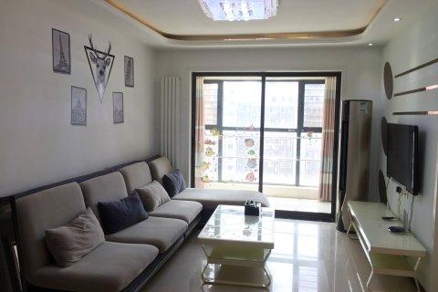 郑州大乐之野普通公寓