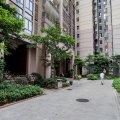 广州天河商圈温馨公寓