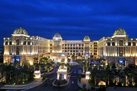 美丽豪酒店(广州番禺店)