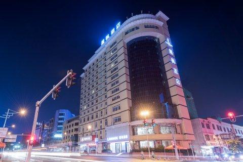 麗枫酒店(河源大道亚洲第一喷泉店)