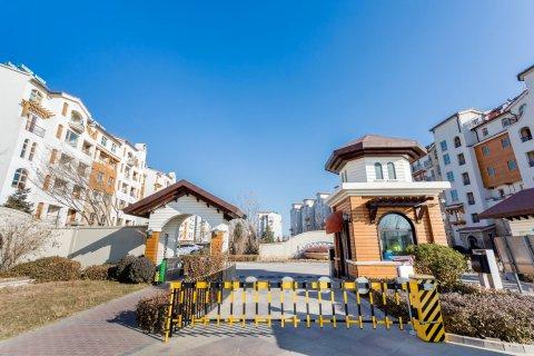 秦皇岛可爱的小家普通公寓