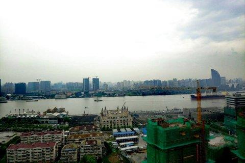 上海滨江荣成公寓