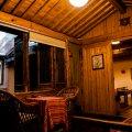 黄山猪栏酒吧乡村客栈西递店
