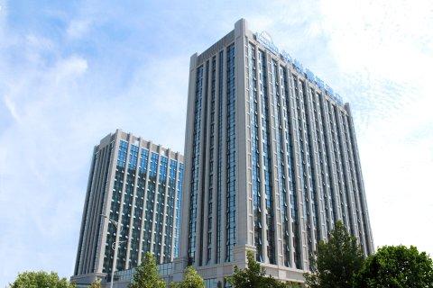 烟台铂悦戴斯酒店