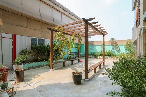 郑州好莱客绿色邻居(清凉夏季)普通公寓(政通路店)